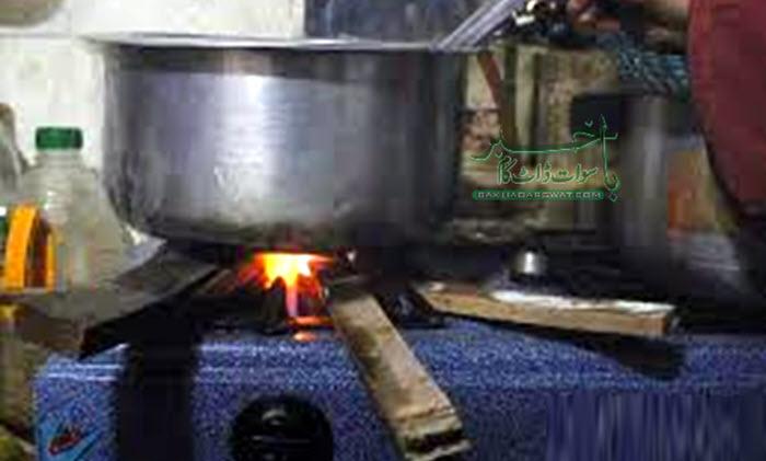 سوات، سحری و افطاری میں سوئی گیس کی آنکھ مچولی جاری
