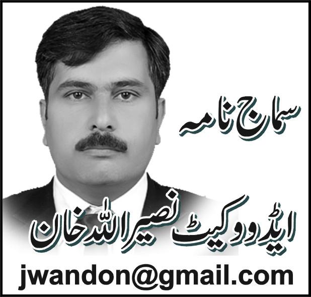 حاجی زاہد خان (تمغائے شجاعت)