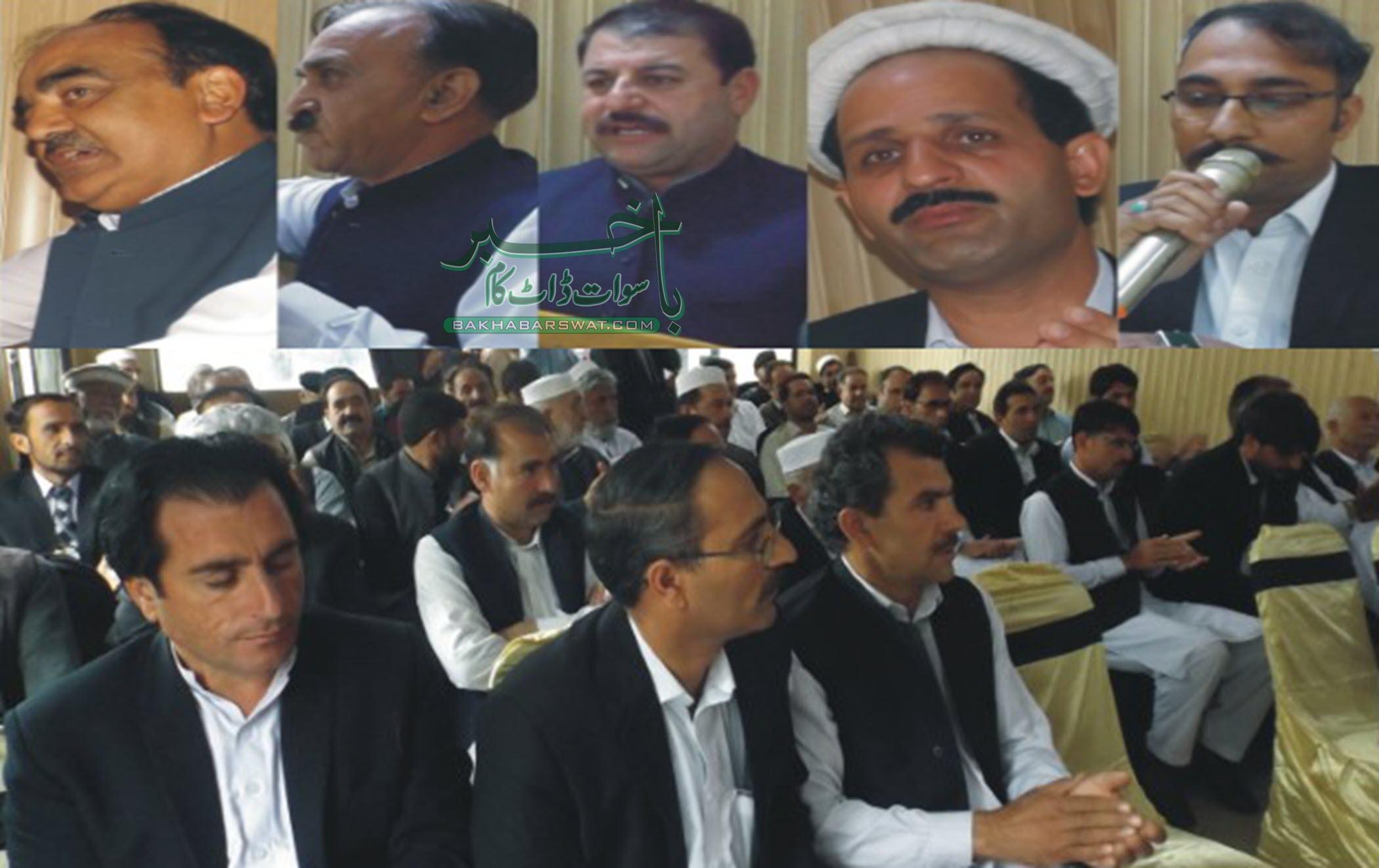 عوام کے خادموں کو اپنی ذمہ داریاں نبھانی چاہئیں، محمد علی شاہ خان