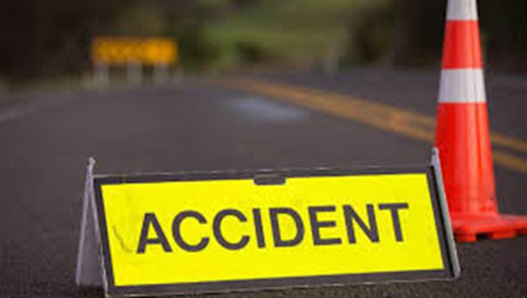 خوازہ خیلہ چمتلئی، گاڑی کھائی میں جاگری، تین افراد جاں بحق، چار زخمی