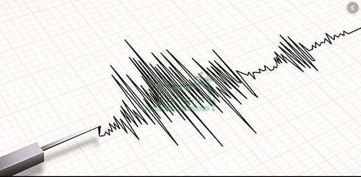 سوات اور گرد نواح میں پھر زلزلہ، شدت 5.5 ریکارڈ