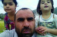 شہیدپولیس اہلکار آبائی قبرستان سیر تلیگرام میں سپردِ خاک
